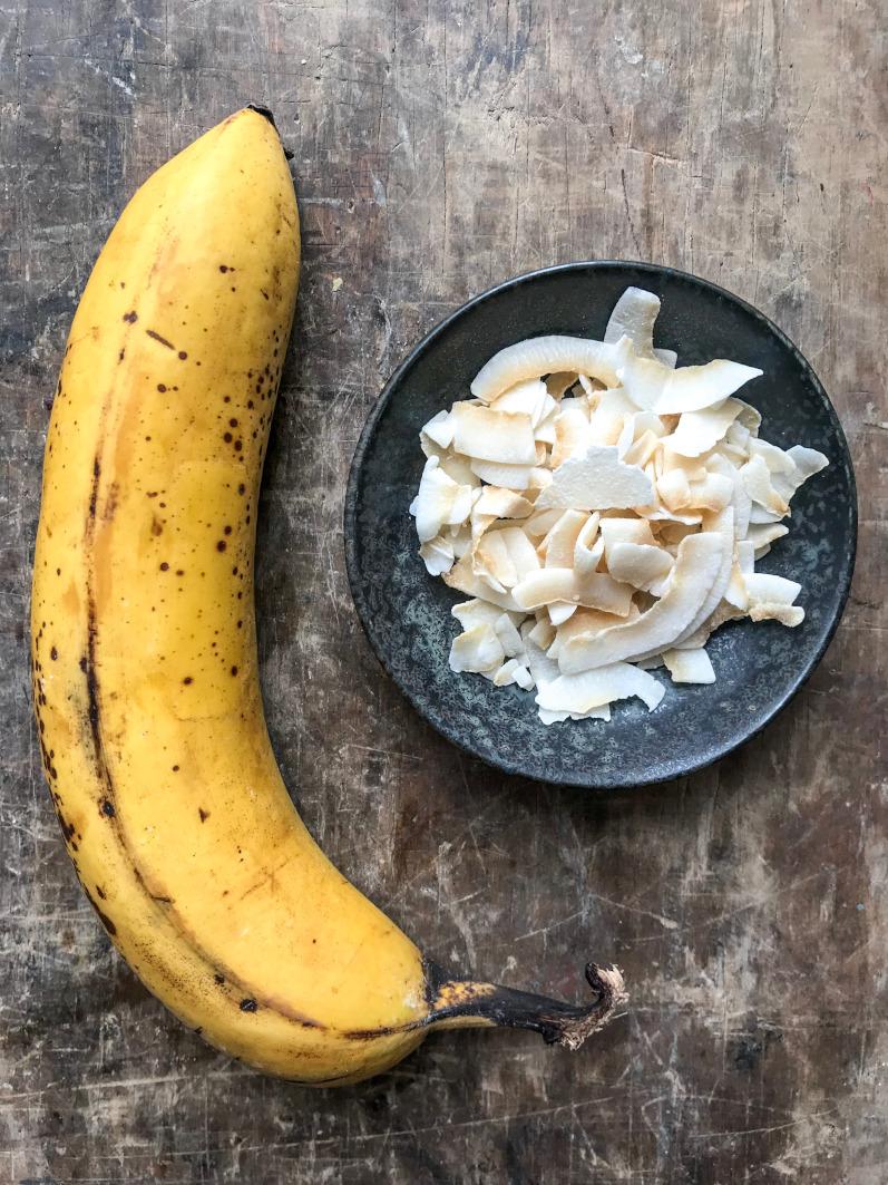 Sundt bananbrød